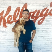 Akkomplice - Kellog's Be Natural