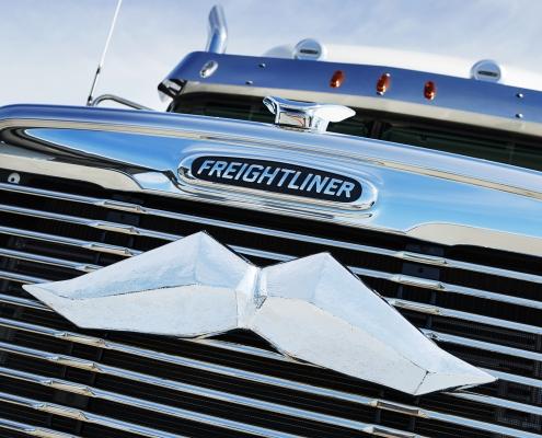 Freightliner - Movember Campaign | Akkomplice
