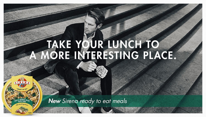 Sirena Tuna - Ready to Eat Launch | Akkomplice