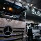 Daimler—Brisbane Truck Show 2021