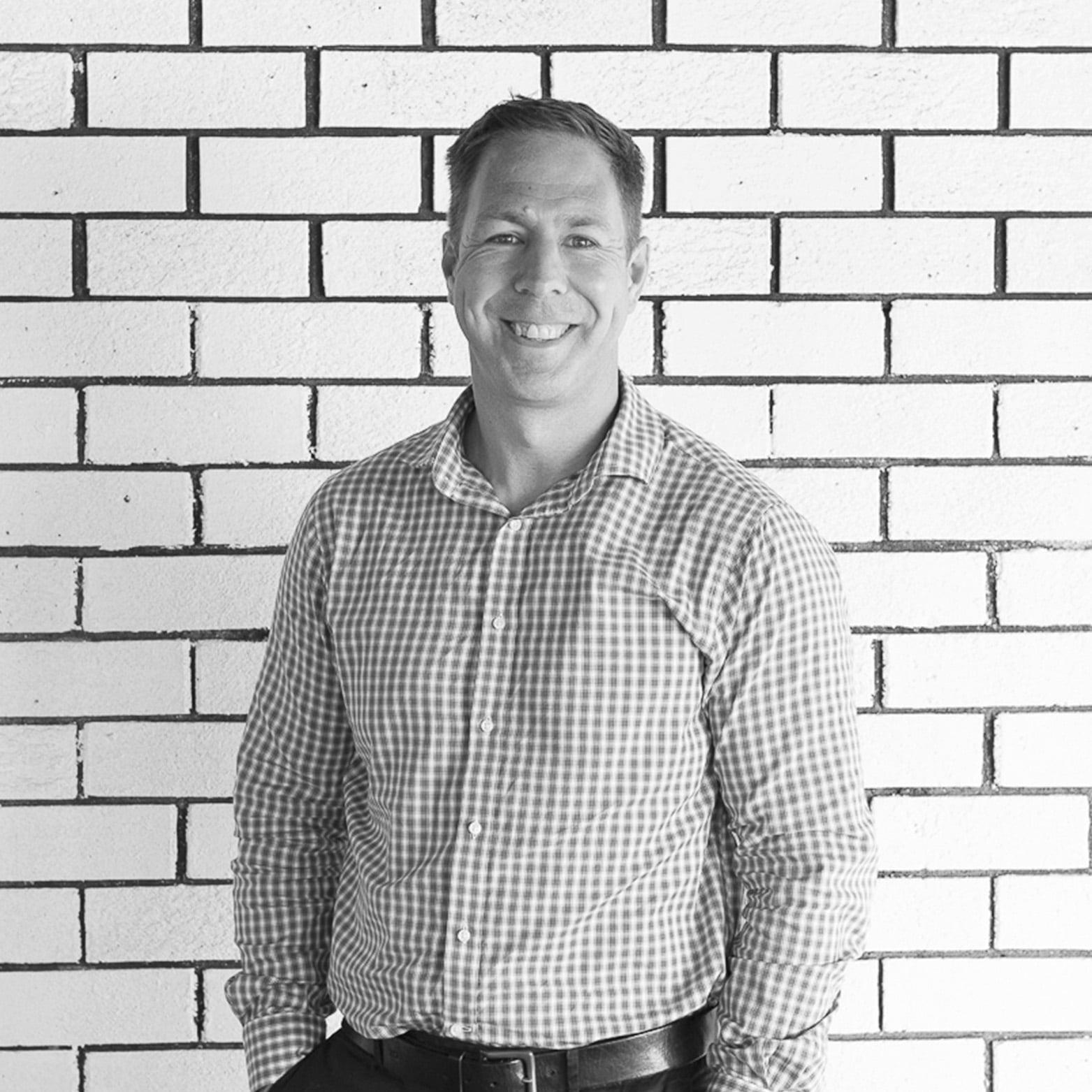 Akkomplice | Kane Gray | General Manager
