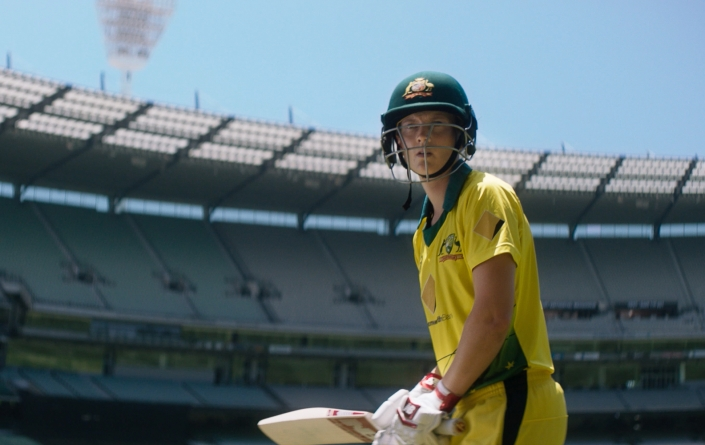 Akkomplice - Cricket Australia
