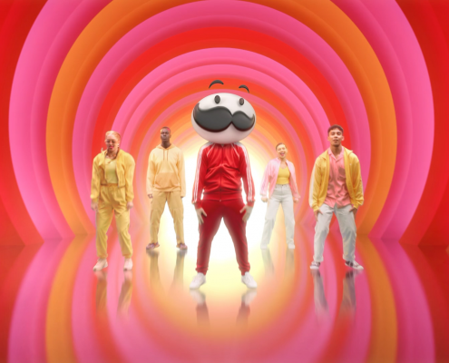 Pringles—Party in a Can
